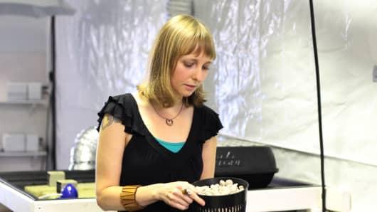 Natalia Karoway