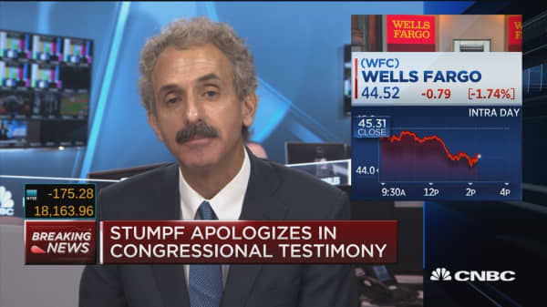 LA city atty: Wells Fargo will be held accountable