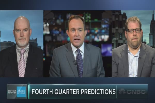 What will the fourth quarter bring for the market?