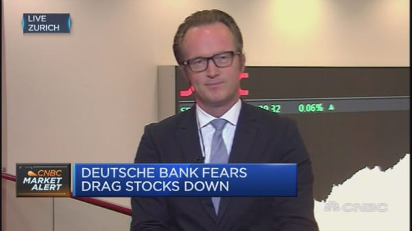 This is the biggest opportunity to resolve Europe's banks: Strategist