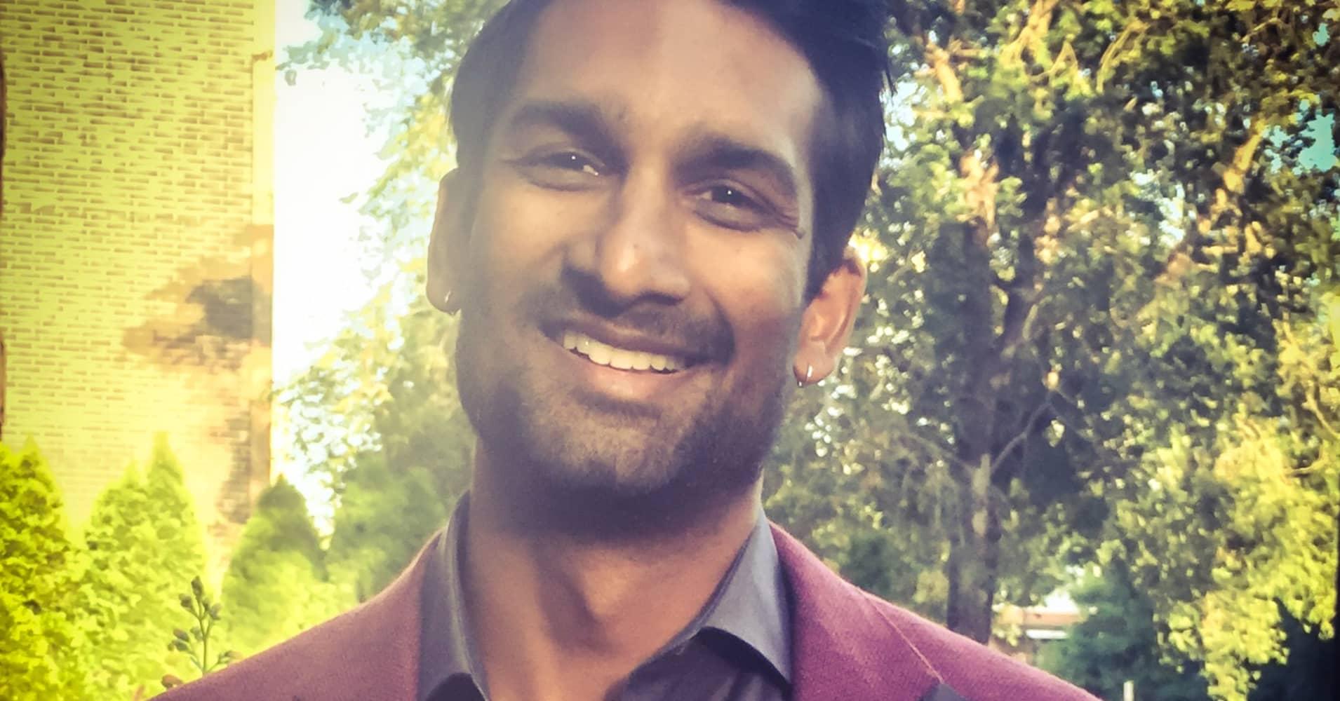 Prasad Kanumury, CEO of Mavens