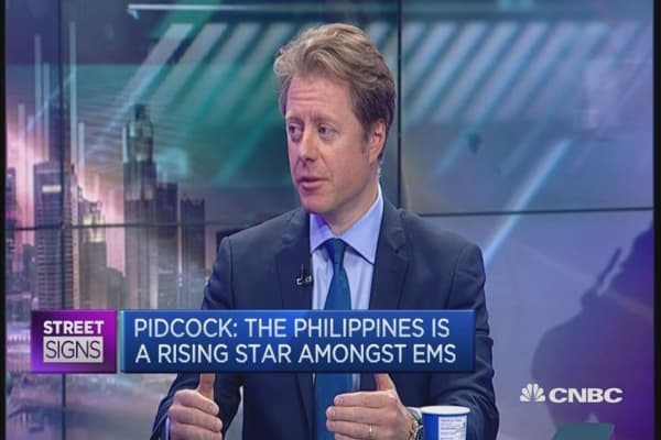 Why this strategist favors the Philippines