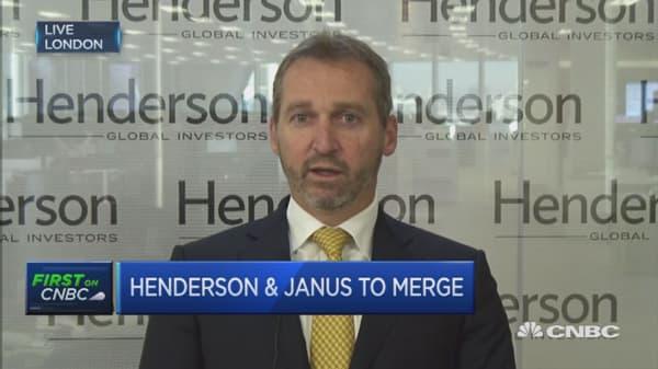 Henderson-Janus merge is a