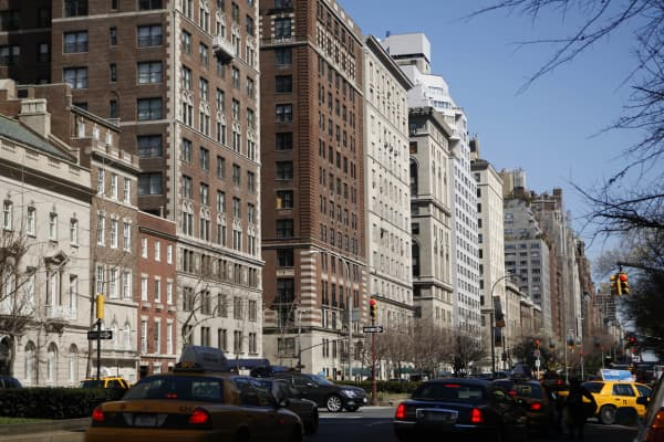 Carnegie Hill is a neighborhood within the Upper East Side
