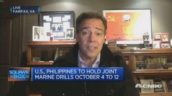 Will Duterte really cut US-Philippine military ties?