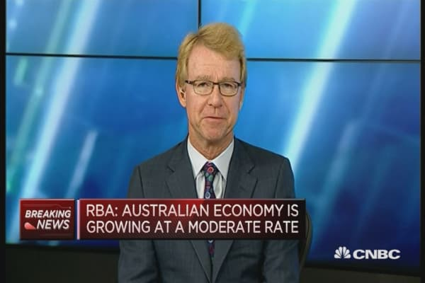 Making sense of the RBA's latest decision