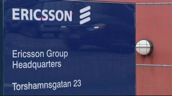 Ericsson to slash about 4k jobs