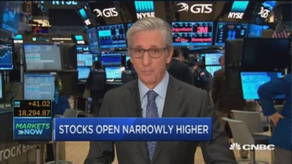 Pisani: Revenue growth turnaround