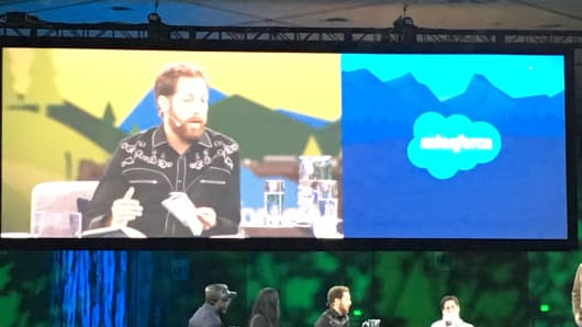 Dreamforce Dreampitch