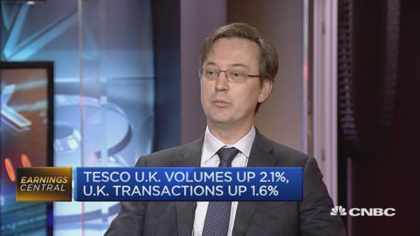 Customers are going back to Tesco: Analyst