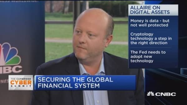Jeremy Allaire: We need a more resilient model for payments
