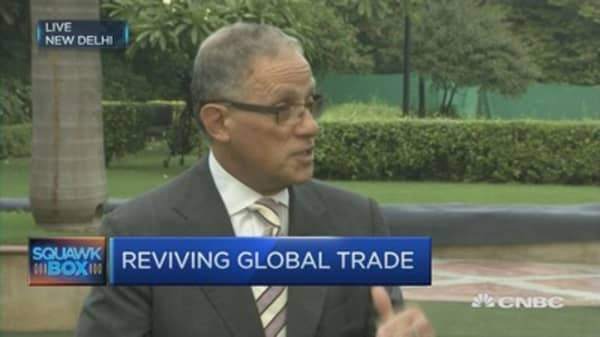 US would lose out without the TPP: EXIM Bank