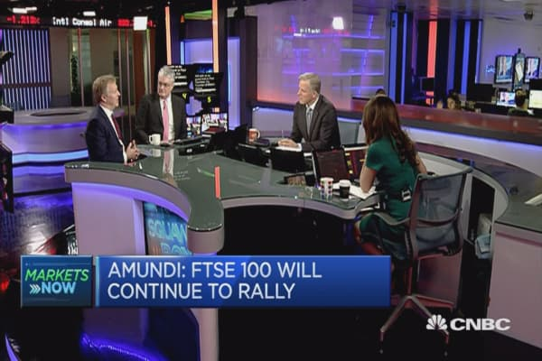 There's still a lot of upside in markets: Pro