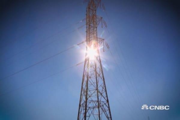 Morocco puts itself at vanguard of solar revolution