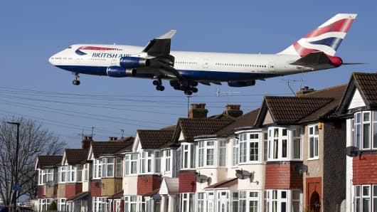 Is Heathrow ready to expand?