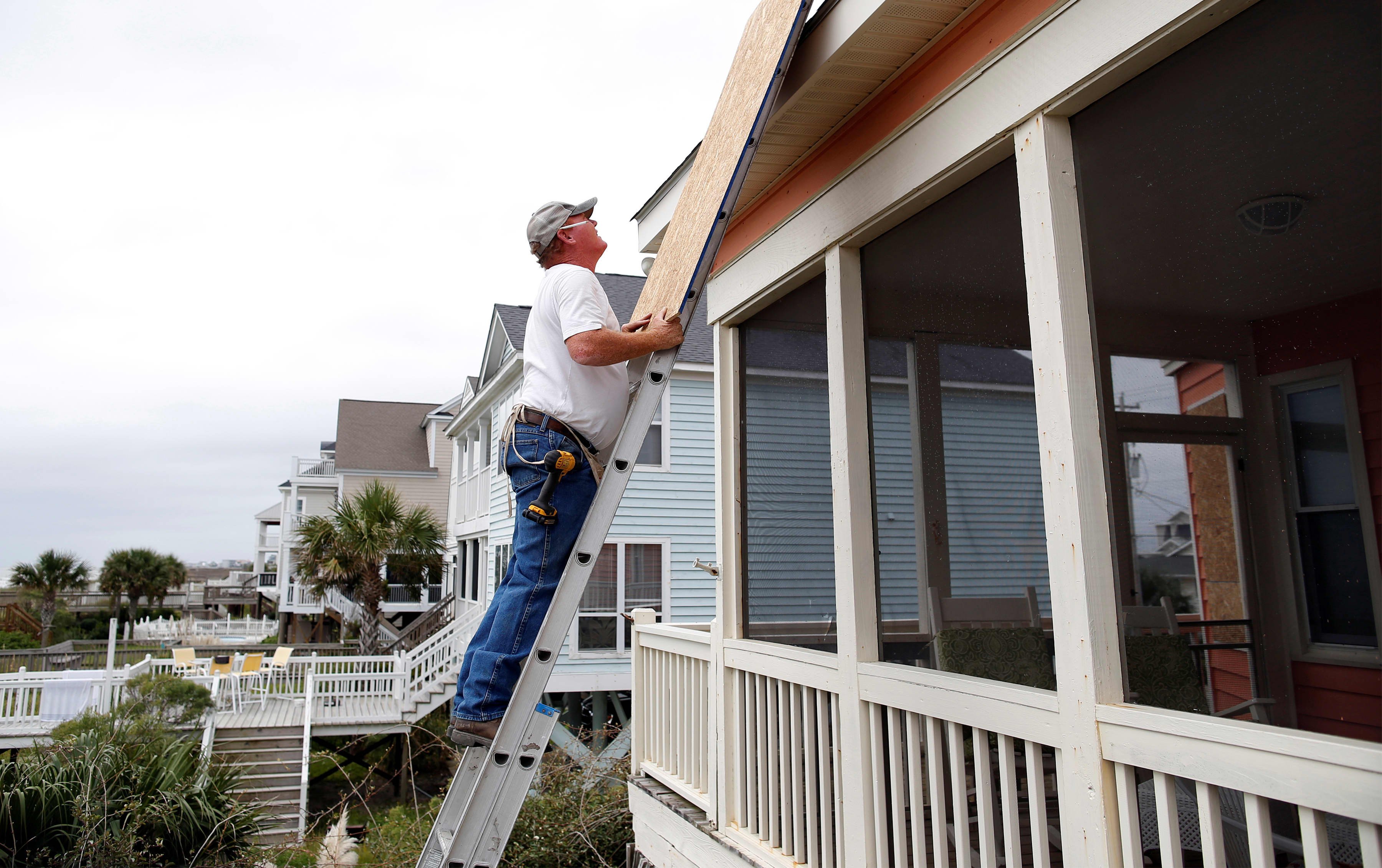 do you know if your insurance policy covers hurricane damage?