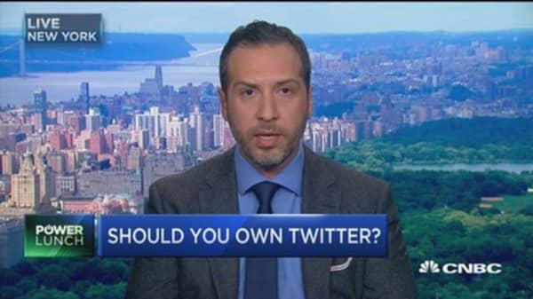 Pro: Disney & Microsoft makes most sense for Twitter