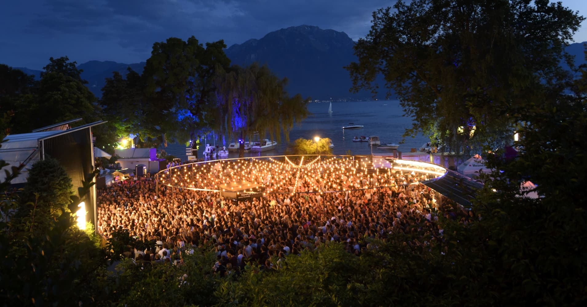 Montreux Jazz Festival >> Montreux Jazz Festival expands its brand to Singapore, Brazil