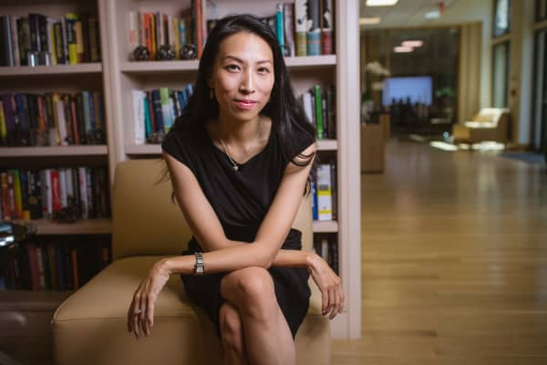 Connie Chan, a partner at Andreessen Horowitz