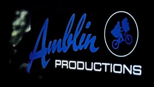 Steven Spielberg Amblin Tour