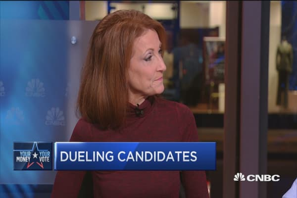 Nan Hayworth: Why I support Donald Trump