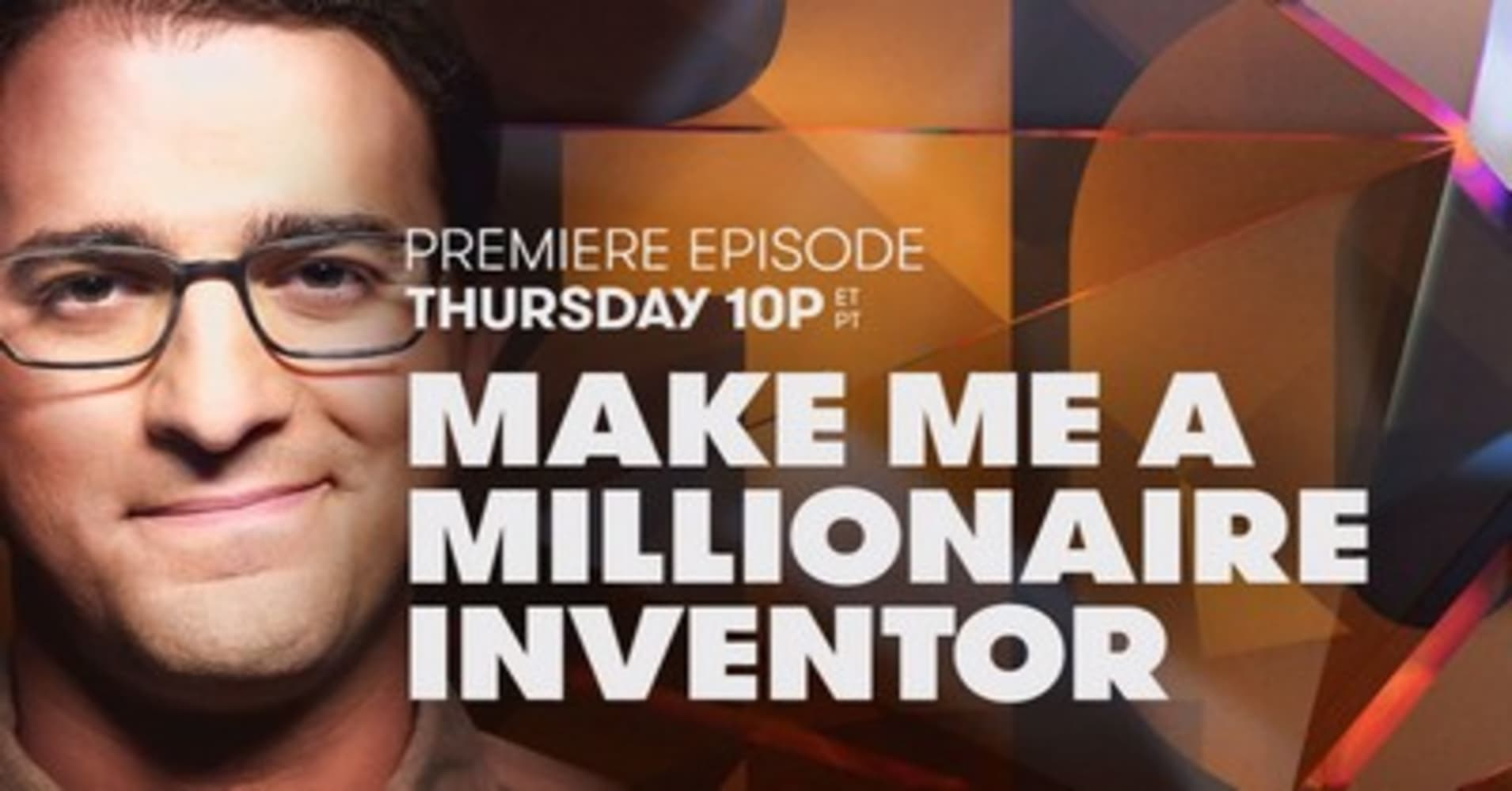 Make Me a Millionaire Inventor: Next Episode - 'Barrier to Entry' Promo
