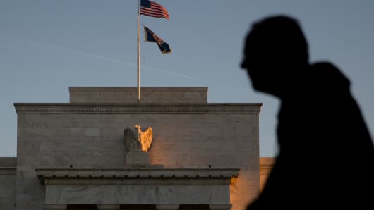 Traders keep bets on Fed rate hikes after latest meeting minutes