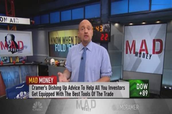 Mad Money 3