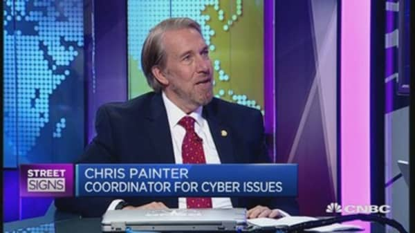 How governments are tackling cyber crime together