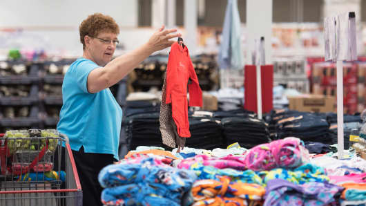 Economy Watch: Retail Sales Enjoys Strong September