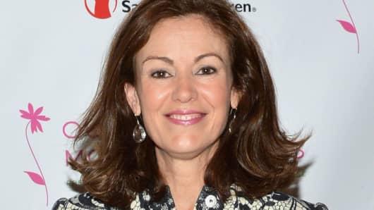 Mary Dillon, CEO, ULTA Beauty