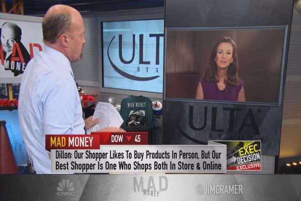 Ulta Beauty CEO confirms plans to double market share