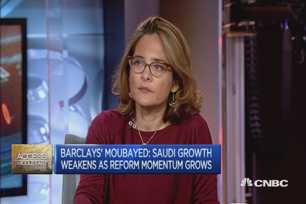 Saudi Arabia needs the bond money to diversify: Economist