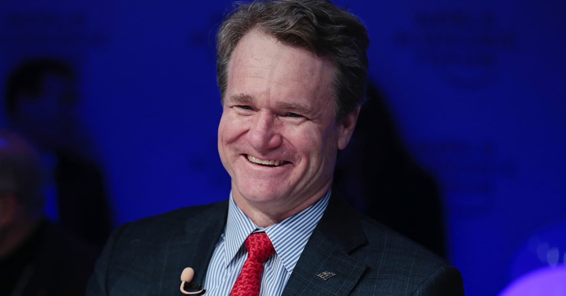Bank of America is giving some employees a $1,000 bonus, citing tax bill
