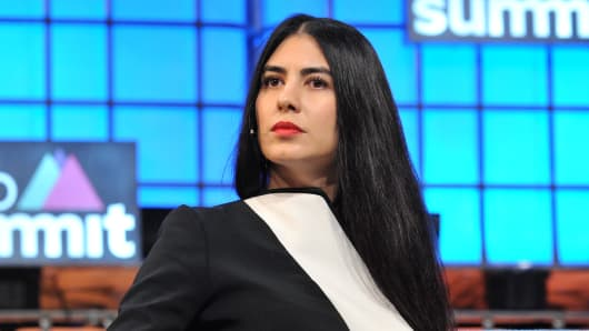Shahrzad Rafati, Founder and CEO of BroadbandTV Corp.