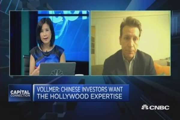 Why Dalian Wanda's Hollywood plans make sense