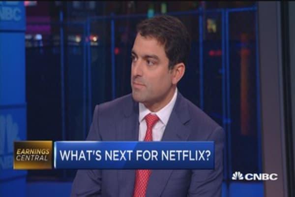 Bullish case for Netflix: Analyst