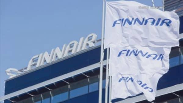 Finnair claims fastest Singapore to Helsinki flight