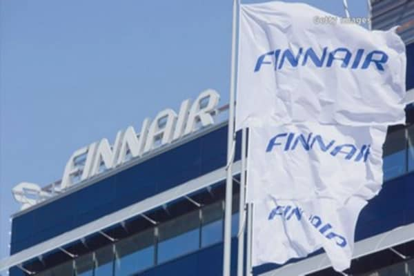 Finnair claims fastest Singapore to Helsinki flight