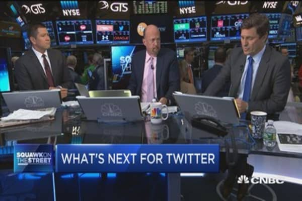 What's next for Twitter