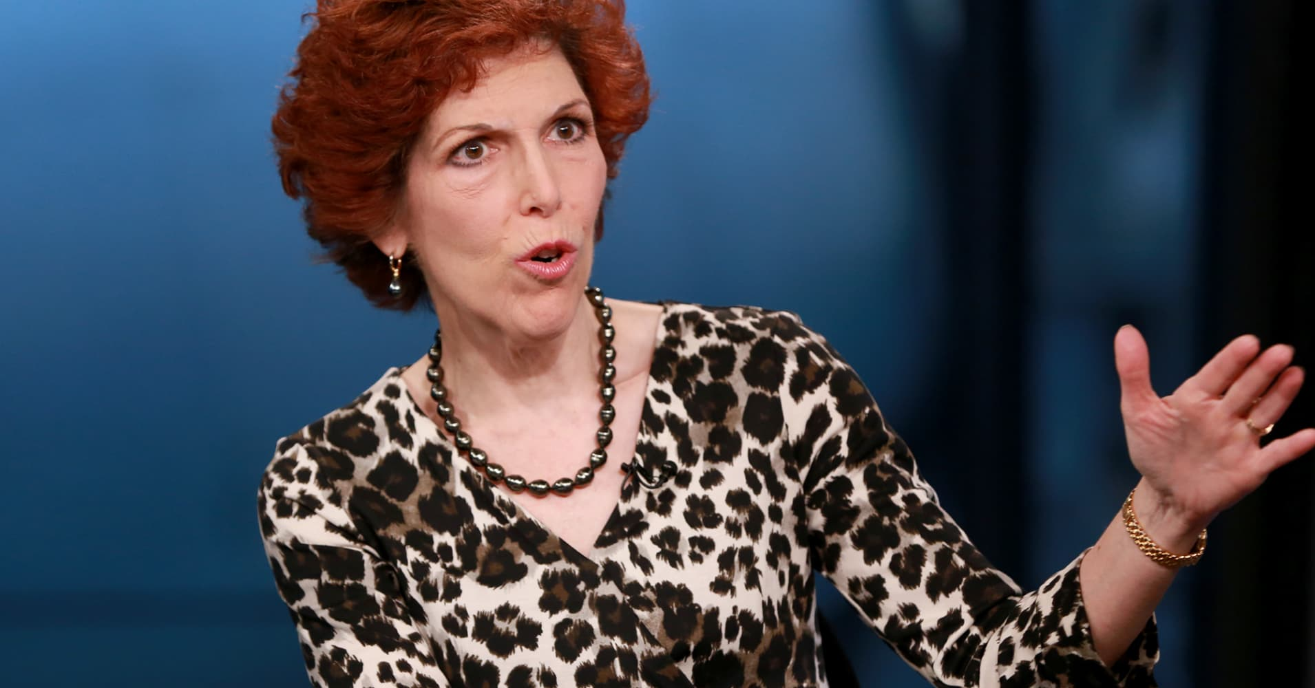 Fed's Mester: Rate hikes are needed since US economy is 'pretty good'