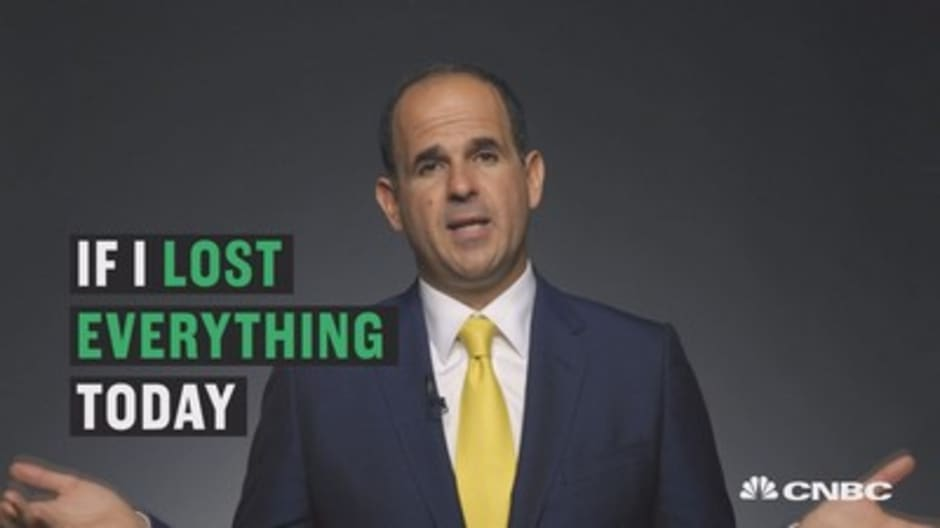 'The Profit' star Marcus Lemonis: What I would do if I had to start over