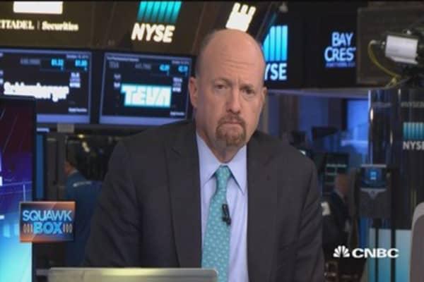 Cramer's stocks to watch: Netflix