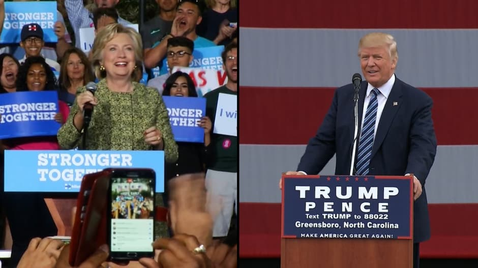Marcus Lemonis: Here's what Clinton and Trump should be talking about