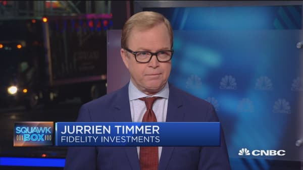 Markets want growth before rate hike: Pro