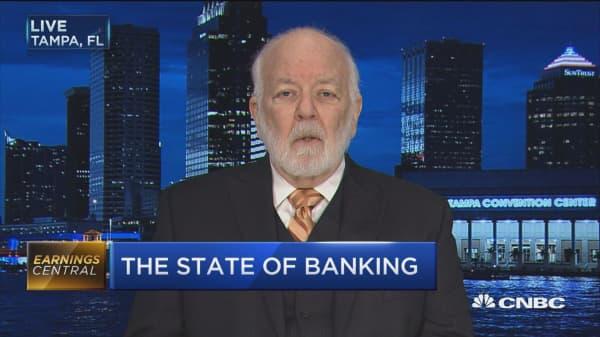 Fed's 'dictatorship' removes capitalism: Dick Bove
