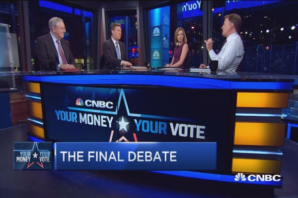 People looking for a reason to vote for Trump: Steve Forbes