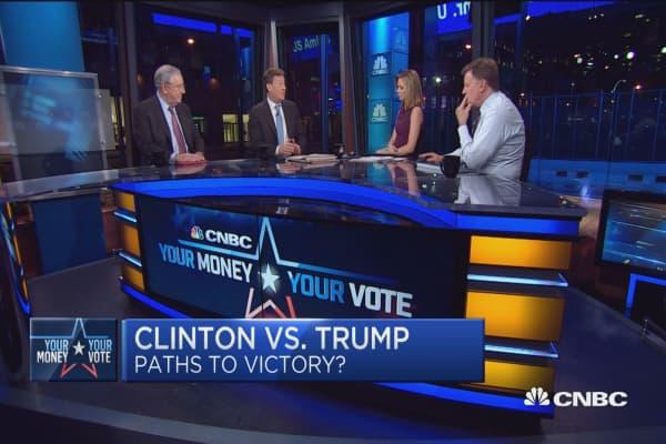 People have stopped listening to Trump: Michael Feldman
