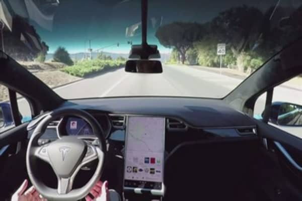 All Tesla Vehicles Being Produced Now Have Full Selfdriving Hardware - All tesla models