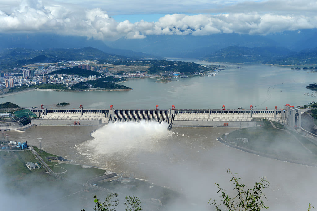 evaluating sustainability of the three gorges dam environmental sciences essay Three gorges dam - essay example three gorges dam is the 2nd biggest functional hydroelectric project in regard to annual energy production  environmental.